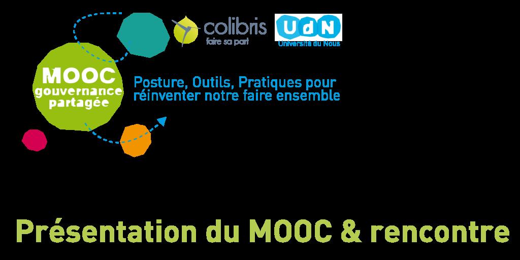 MOOC Gouvernance partagée